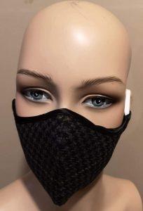 Wool Mask