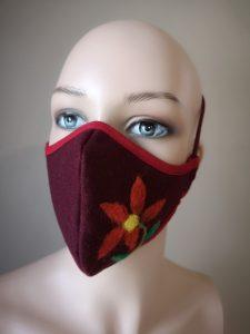 Adjustable Mask