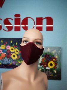 Sew Passion Mask