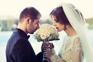 Wedding Dress Alteration and re-design