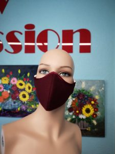 Sew Passion Mask