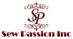sew passion inc