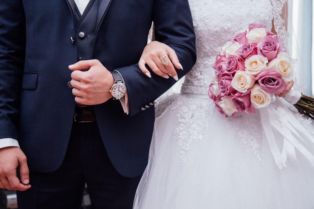 Wedding Dress Alterations in Calgary